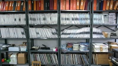 """Warum der sogenannte """"Vinyl-Boom"""" sich negativ auf elektronische Musik auswirkt"""