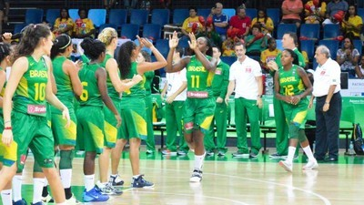 A batalha para salvar o basquete feminino brasileiro de si próprio