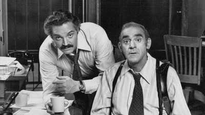 Abe Vigoda, Famous for Not Being Dead, Is Dead