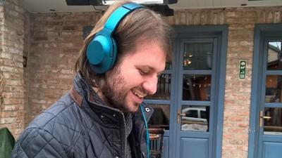 Am vorbit cu sunetistul de la Electric Castle, ca să aflu ce înseamnă profesia asta în România