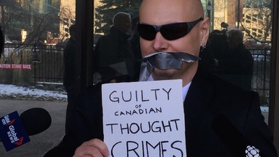 Head of Gore Website Pleads Guilty in Canadian Snuff Film Trial