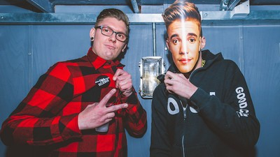 I Went to a Justin Bieber Club Night to Find Out If Young Dudes Have Ruined Justin Bieber