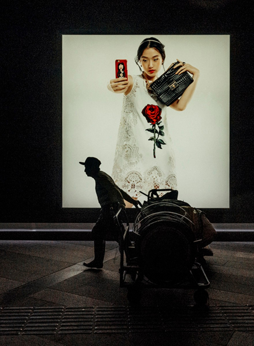 Beautiful Photos of China in the Midst of Transformation