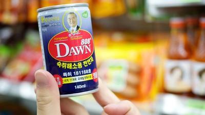 In Südkorea boomt die Anti-Kater-Industrie
