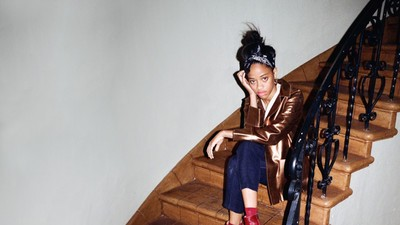 Kilo Kish Knows Where to Find the Best Dance Party in LA