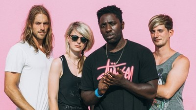 Listen to Bloc Party's First Album in Four Years on Noisey
