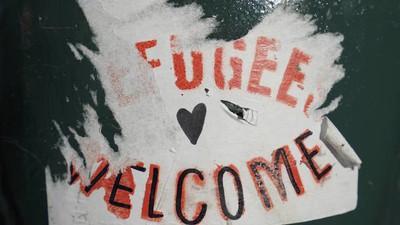 """""""Refugees Welcome"""" ist der Anglizismus des Jahres – zu Unrecht"""