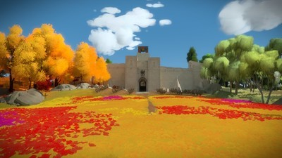 'The Witness' Is 2016's First Absolutely Essential Video Game