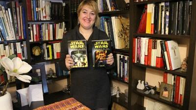 La traductora española de Star Wars no tiene ni idea de Star Wars