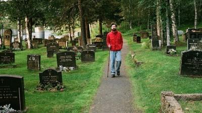 Warum du an deinem Tod wahrscheinlich selbst Schuld haben wirst
