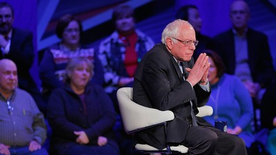 What We Learned at Monday Night's Democratic Town Hall
