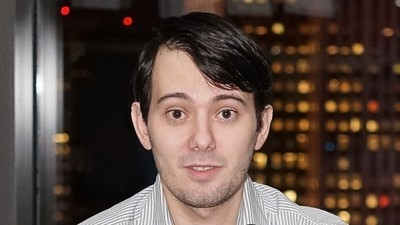 Why Is Martin Shkreli Still Talking?