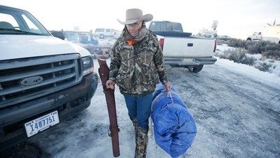 Everything We Know About the FBI Shootout That Left an Oregon Occupier Dead