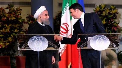 Quello che non abbiamo detto sull'Iran e l'Italia parlando delle statue coperte