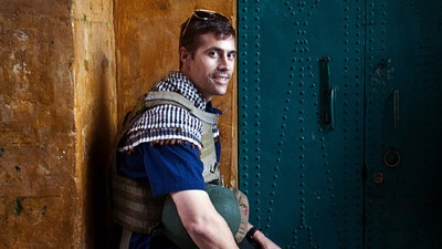 'Jim: The James Foley Story' Reveals the Journalist Behind the Infamous ISIS Beheading Video