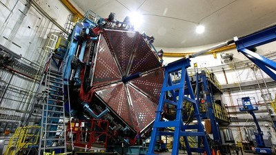 Two American Physics Labs Are Vying for a Billion-Dollar Particle Accelerator
