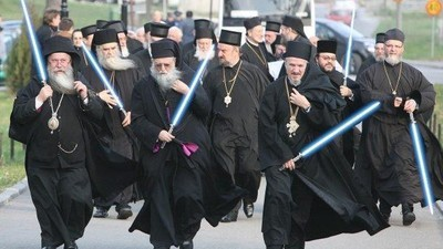 Πέντε Αθλήματα που Ταιριάζουν στην Ορθόδοξη Χριστιανική Θρησκεία
