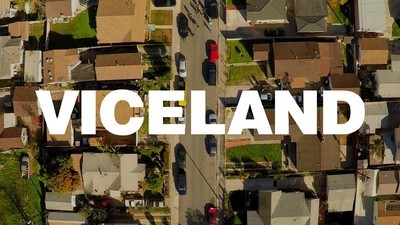 How to Watch VICELAND