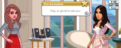 Kim Kardashian's Mobile Game Ruined My Life