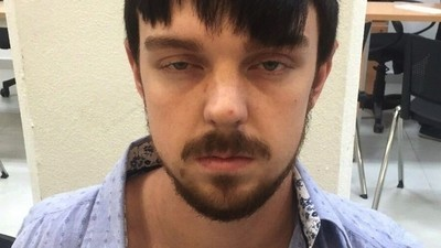 The 'Affluenza Teen' Is Now Back in Texas