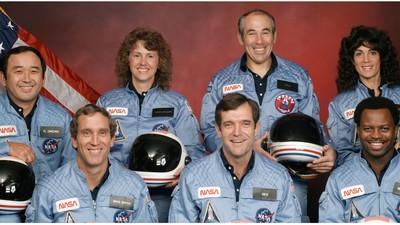 The Challenger Disaster's Minority Report