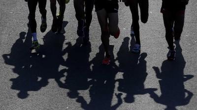 A incansável busca pela maratona de duas horas