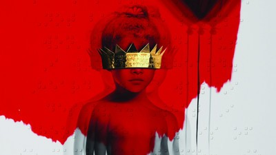 'ANTI' Proves Rihanna Doesn't Need to Be Anyone but Rihanna