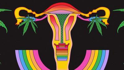 Diese Cannabis-Vaginalzäpfchen können bei Regelschmerzen helfen