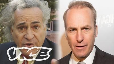 ¿El verdadero Saul Goodman de 'Breaking Bad' y 'Better Call Saul'?