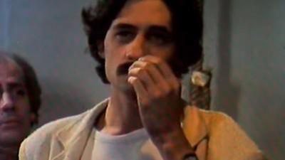 Fuimos a ver la película cocainómana (y maldita) de Jimmy Giménez-Arnau
