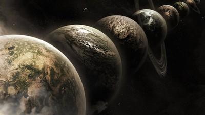 Physiker prognostizieren Paralleluniversum, in dem unsere Zeit rückwärts läuft