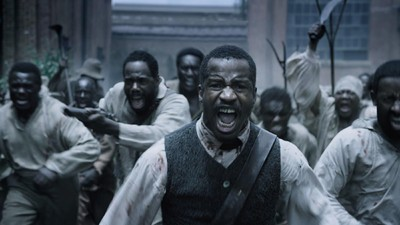 'The Birth of a Nation' Is the Revolutionary Response to #OscarsSoWhite