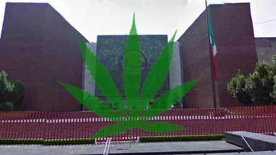 Todo lo que sabemos hasta ahora del debate sobre mariguana en el Congreso