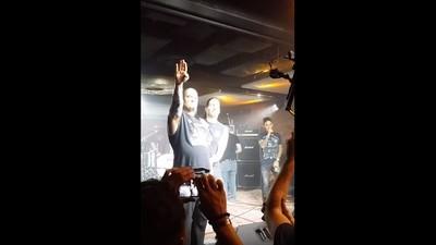 """Phil Anselmo gritó """"White power"""" en un concierto y acabó disculpándose"""