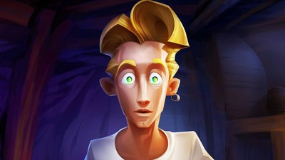 'The Secret of Monkey Island' Is Still Everything I Want in Video Games