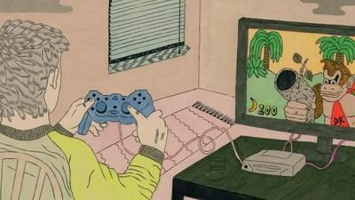 Cum m-au ajutat jocurile pe calculator să-mi revin după dependența de heroină
