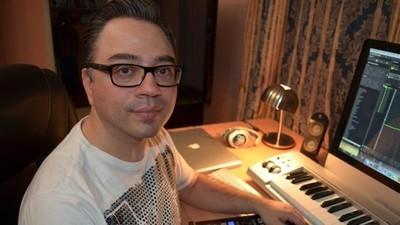 Questo producer vuole portare la musica dance in Afghanistan