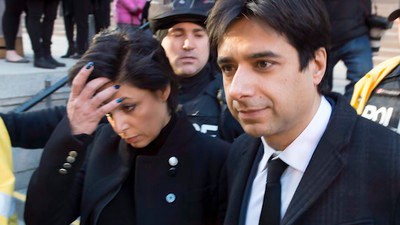 ​The Jian Ghomeshi Trial Shows How Hard It Is to Testify as an Alleged Victim of Sexual Assault