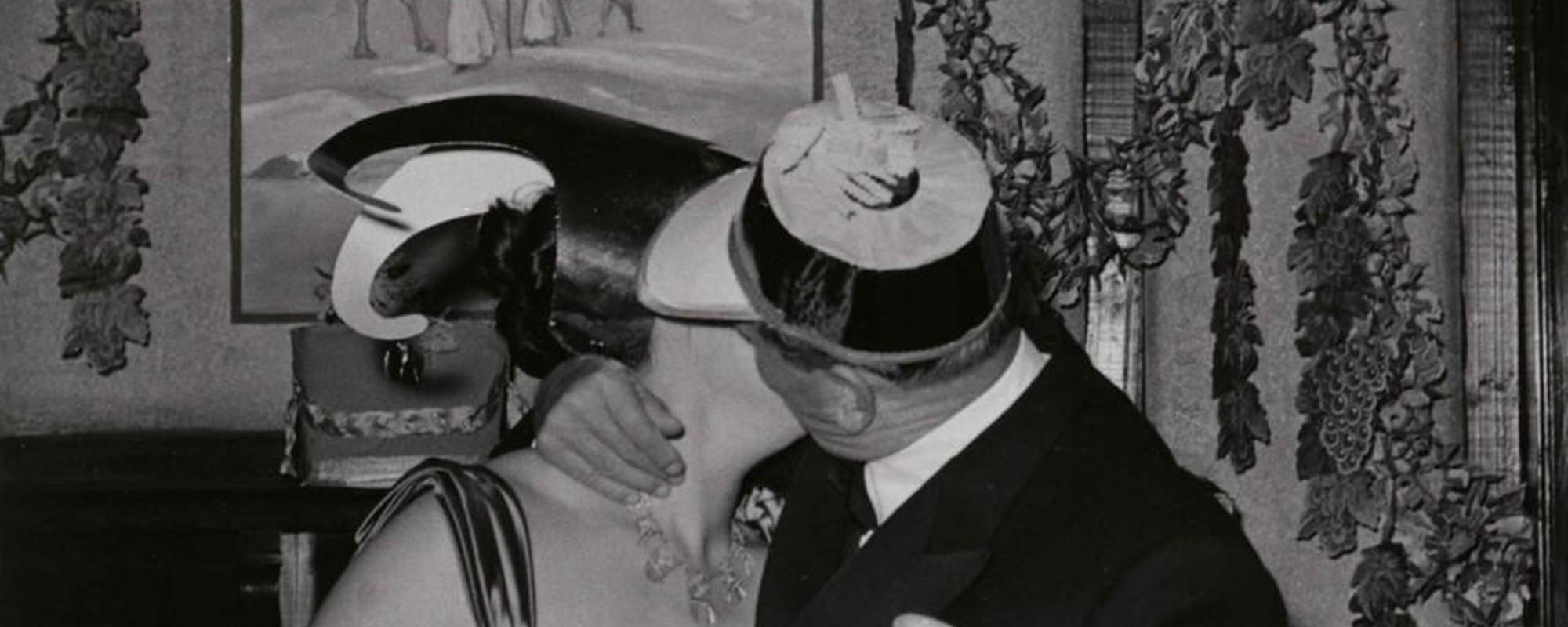 Wie ein kommunistischer Diktator Silvester feierte
