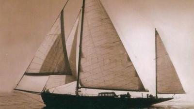 La Guardia di Finanza ha sequestrato lo yacht di Benito Mussolini