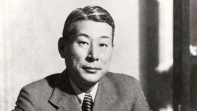 La storia dimenticata dello Schindler giapponese