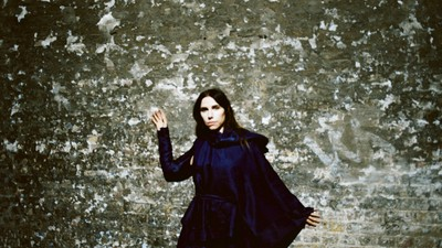 Watch PJ Harvey's Seamus Murphy-Directed Video for 'The Wheel' on Noisey
