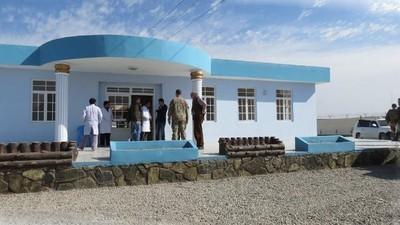 Come sono finito ad aprire un centro di recupero per eroinomani in Afghanistan
