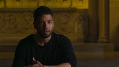 Watch 'Empire' Star Jussie Smollett Talk About Social Change on Today's 'Daily VICE'