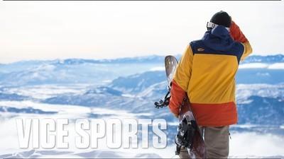 Fă cunoștință cu snowboarderul văcar