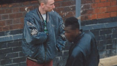 Why Are So Many Black People Being Convicted of Drug Dealing in London?
