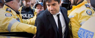 Ghomeshi Trial Has First Big Twist as Witness' 3 AM Email to the Accused Revealed