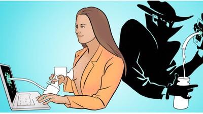 Подпольный онлайн-рынок человеческого грудного молока
