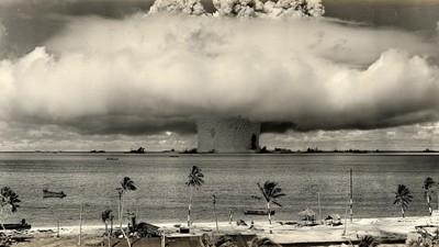 Guia VICE para sobreviver ao apocalipse nuclear
