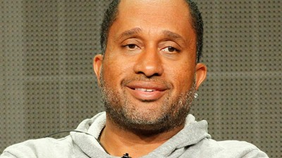 Talking to 'Black-ish' Creator Kenya Barris About Putting the New Black Middle Class on Screen